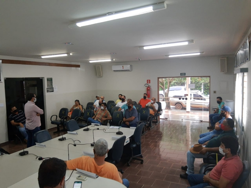 Curso do Programa ProLeite
